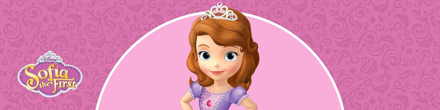 Watch Sofia the First TV Show | Disney Junior on DisneyNOW