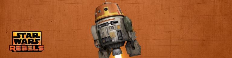 Watch Star Wars Rebels TV Show | Disney XD on DisneyNOW