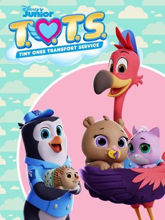 Watch Disney Junior Shows - Full Episodes & Videos | DisneyNOW