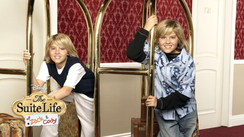 Disney sweet life of zack and cody