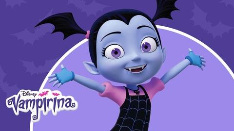 Image result for vampirina