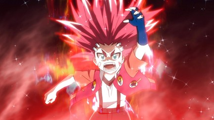 Watch Beyblade TV Show | Disney XD on DisneyNOW