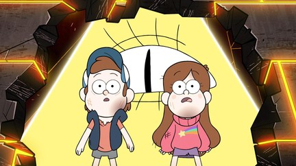 gravity falls season 1 and 2 download