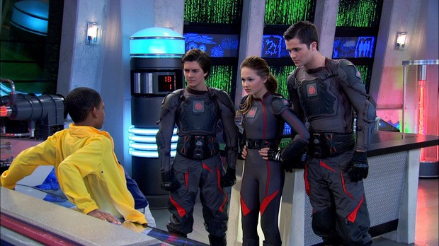 Watch Lab Rats TV Show | Disney XD on DisneyNOW