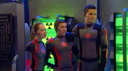 Watch Lab Rats Tv Show Disney Xd On Disneynow