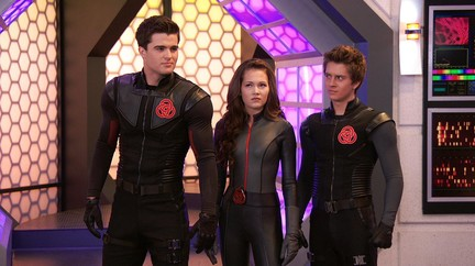 lab rats season 3 episode 2 full episode