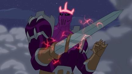 marvels avengers black panthers quest season 5 episode 19