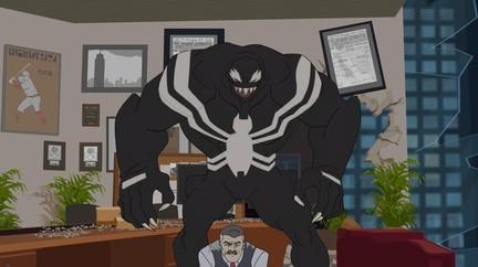 spider man 2017 season 2 episode 6 watch online