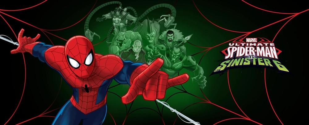 Ultimate spiderman vs spiderman - photo#6