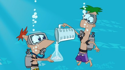 Watch Phineas and Ferb TV Show   Disney XD on DisneyNOW
