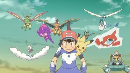 Watch Pokemon TV Show | Disney XD on DisneyNOW