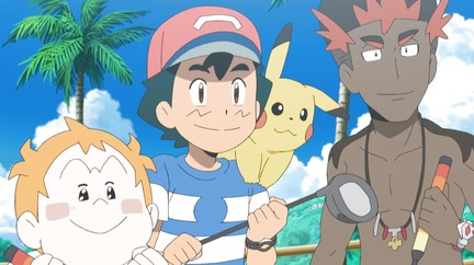 Watch Pokemon TV Show | Disney XD on DisneyNOW