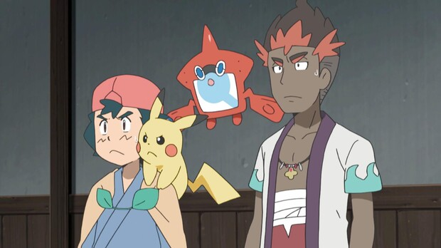 pokemon season 17 complete torrent download