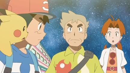 pokemon heroes full movie dailymotion