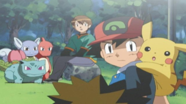 Pokemon in hindi season 2 episode 37