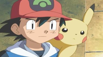 Pokemon: Battle Frontier: Battling the Enemy Within! - tv.com