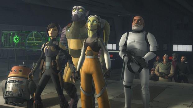 star wars rebels season 2 complete torrent