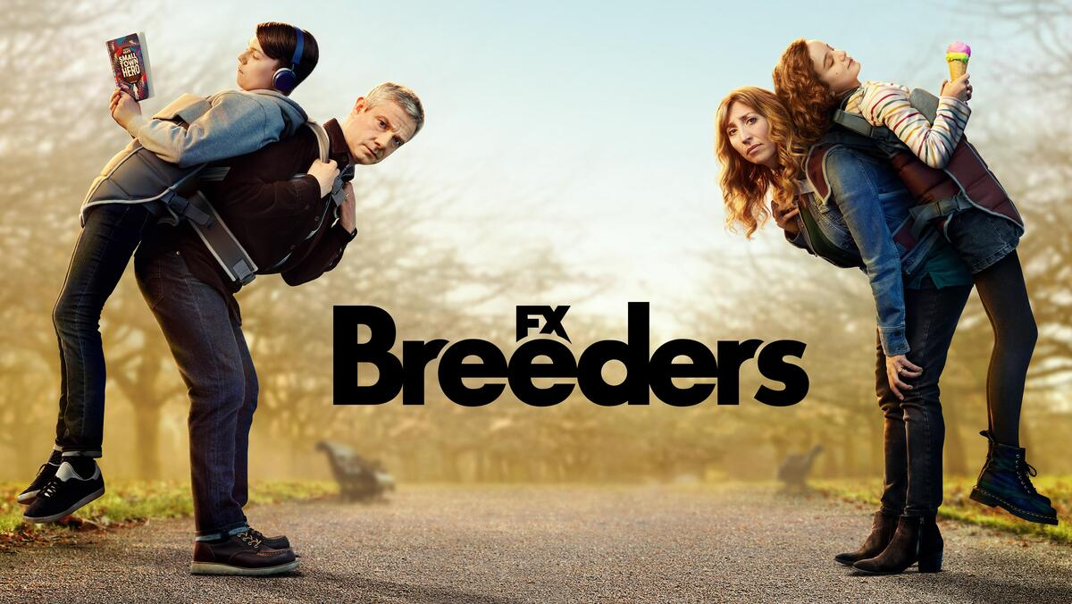 About Breeders TV Show Series