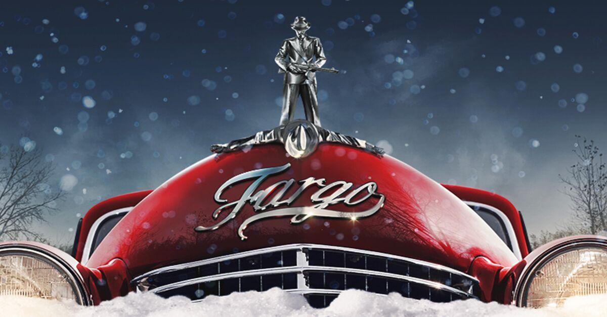Fargo Online Stream