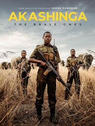 Akashinga: The Brave Ones