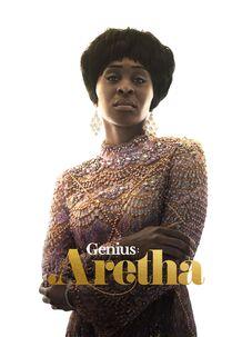 Genius: Aretha