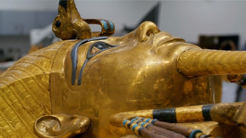 Watch Lost Treasures Of Egypt Tv Show Streaming Online Nat Geo Tv