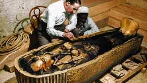 The Mystery of Tut's Tomb