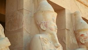 Secrets of Egypt's Queens