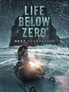 Life Below Zero Next Generation