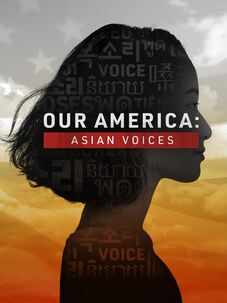 Our America Asian Voices