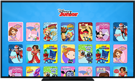 Download DisneyNOW App | Watch Disney Channel, Disney Junior